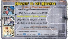 Hoopin' in the Heights
